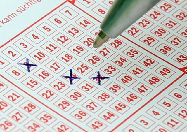 How Lotteries Offer An Alternative Support System