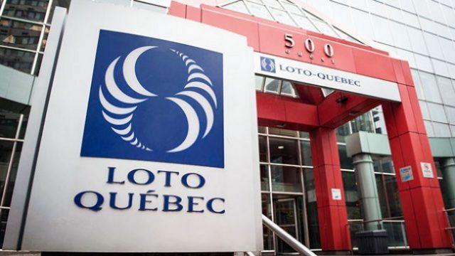 Loto-Quebec Revenue Breaks Records