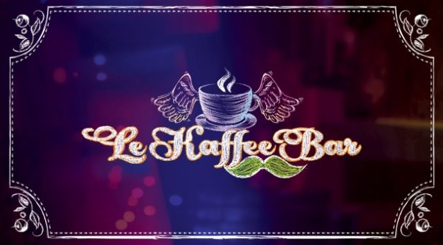 Microgaming Launches Le Kaffee Bar Slot