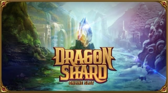 Microgaming Launches New Dragon Shard Slot