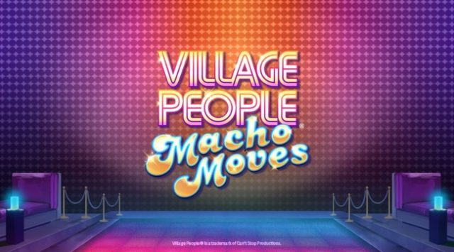 Microgaming Launches New Village People Slot