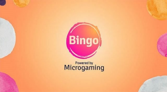 New Microgaming Bingo MD