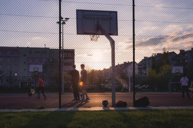New Youth Basketball Initiative Announced