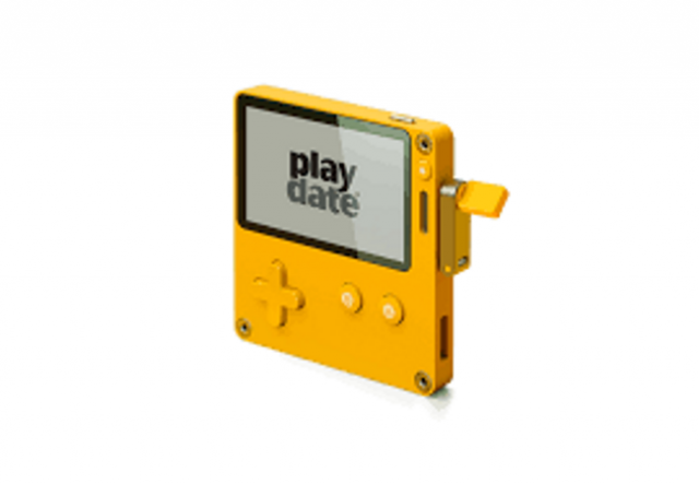 Panic Releases New Indie-Style Hand Held