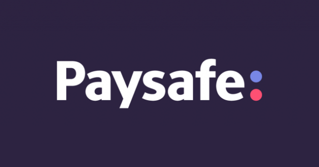 Paysafe Named Payments Processor Of The Year
