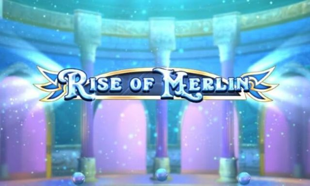 Play'n GO Releases New Rise Of Merlin Slot