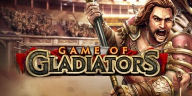 Play n GOs Unveils New Game of Gladiators Slot