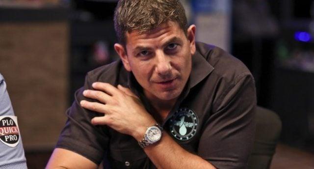 Poker High Roller Pays To Avoid Jail