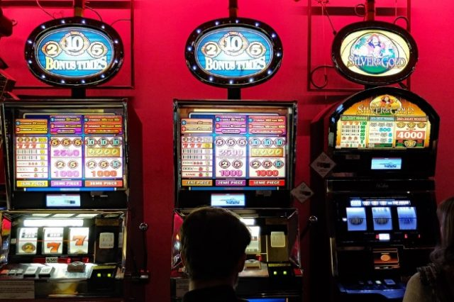Senior Player Robbed Whilst Dozing At Slots