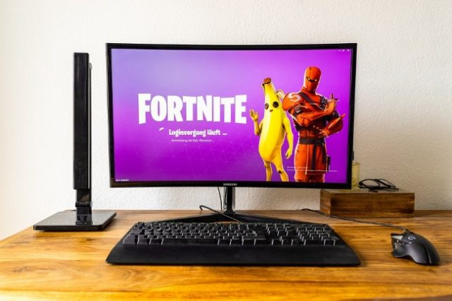 Welcome To Fortnite – The New Social Order
