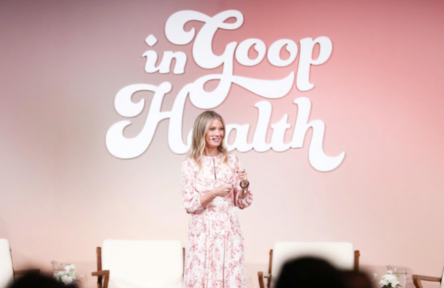 health Canada Pulls Two Goop Products