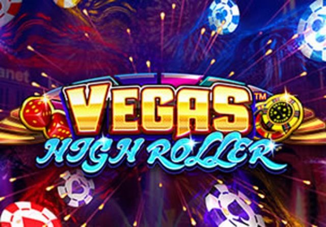 iSoftBet Launches Vegas High Roller Slot