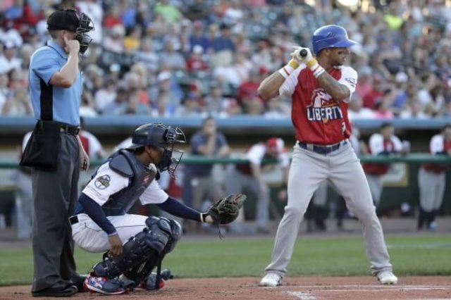 Atlantic League MLB Ushers In The Future