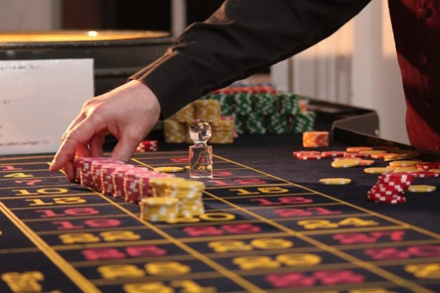 BCs Table Games Suffer Following New Laws