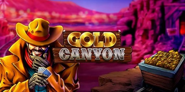 Betsoft Dynamite With New Gold Canyon Slot