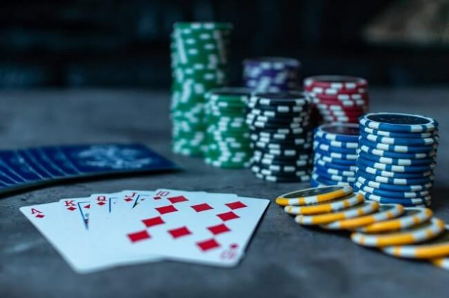 Bookies Announce Props For WSOP Main Event