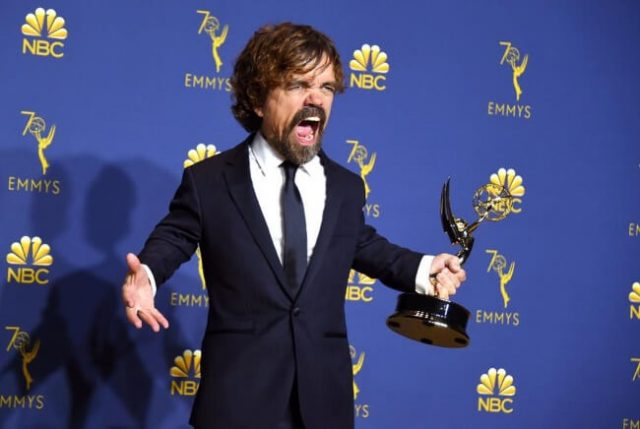 Bookies Reveal Emmy Awards Odds