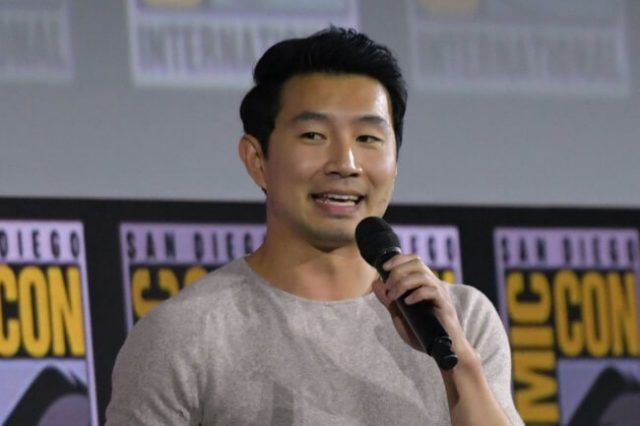 Canadian Simu Liu To Play Marvel's Shang-Chi