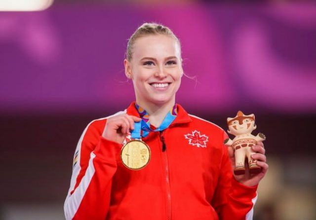 Canadians Excelling at Pan Am Lima 2019