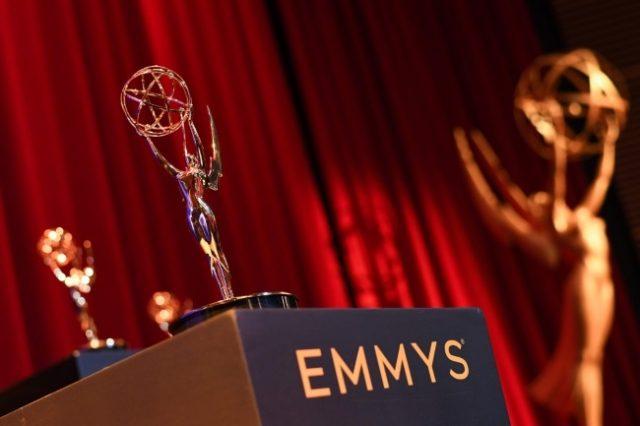 Canadians Score Emmy Nominations
