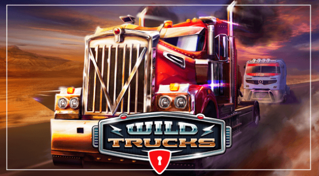 Habanero Releases New Wild Trucks Slot