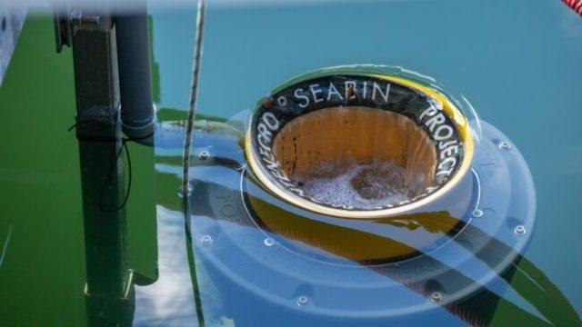 How Seabin Makes For A Clean Toronto Marina