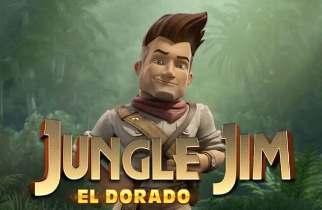 Jungle Jim And The Lost Sphinx Slot Coming Soon