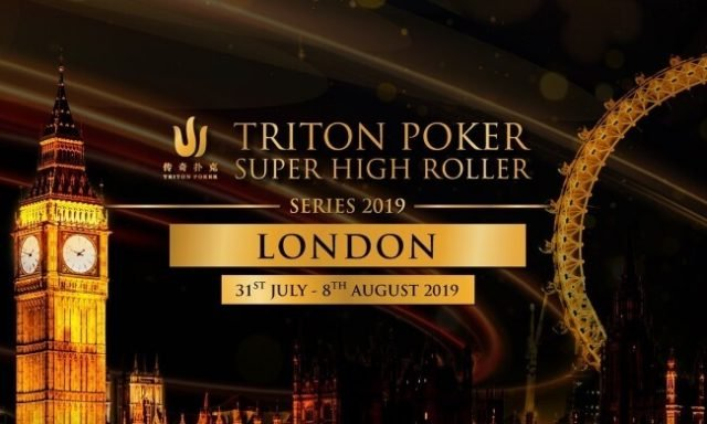 London To Host The World's Richest Poker Game