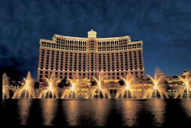 MGM To Sell Off Bellagio And MGM Grand