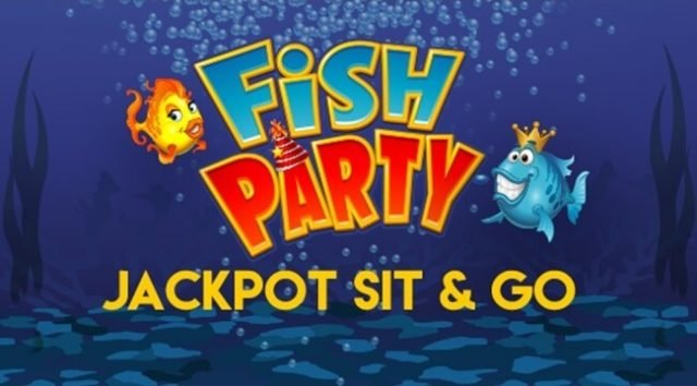 MPNs Fish Party Celebrates 3rd Birthday