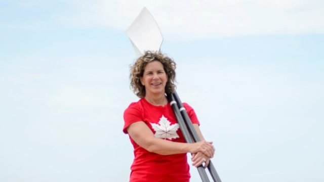 McBean Named Canadian Chef De Mission for Tokyo 2020