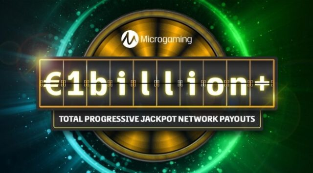 Microgaming Jackpots Hit 89M in 2019