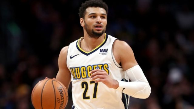 Murray's Nuggets Deal Makes Him Canada's Richest Athlete