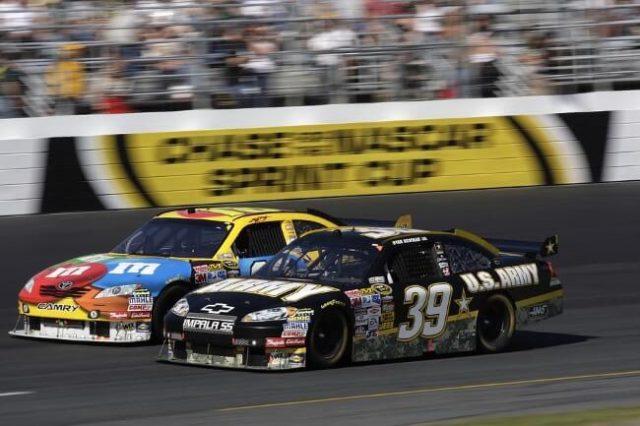 NASCAR To Offer Live Bets From September 15