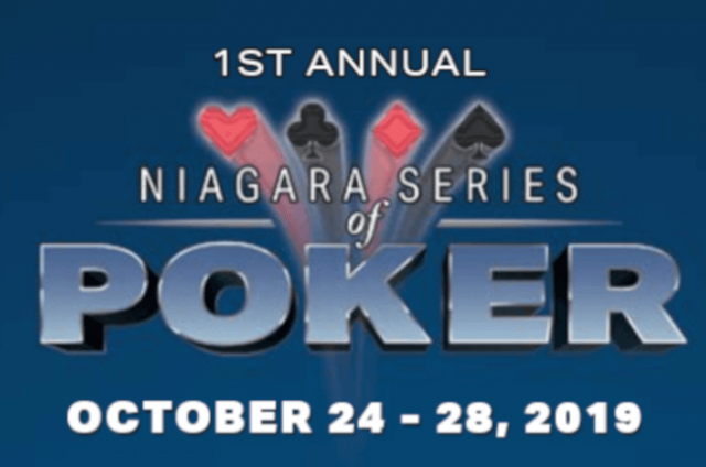 NSOP Comes To Niagara Fallsview Casino