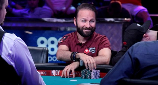 Negreanu's New Record Not What He Hoped For