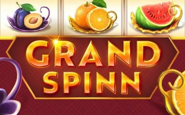 NetEnt Releases New Grand Spinn Slot