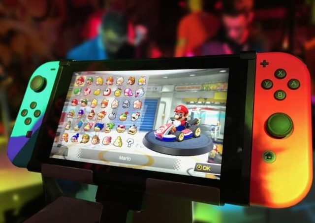 Nintendo Comments On Cloud-Based Games