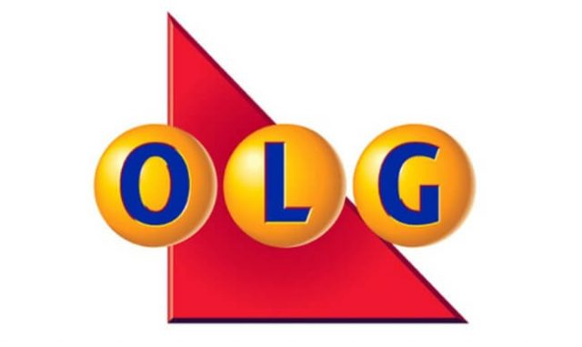 OLG Excited About Meeting New Millionaire