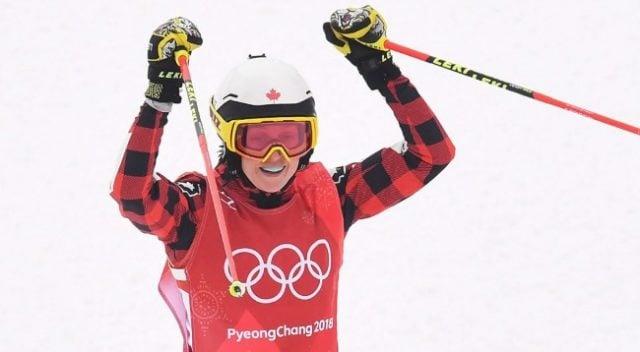 Olympic Ski Cross Champ Kelsey Serwa Retires