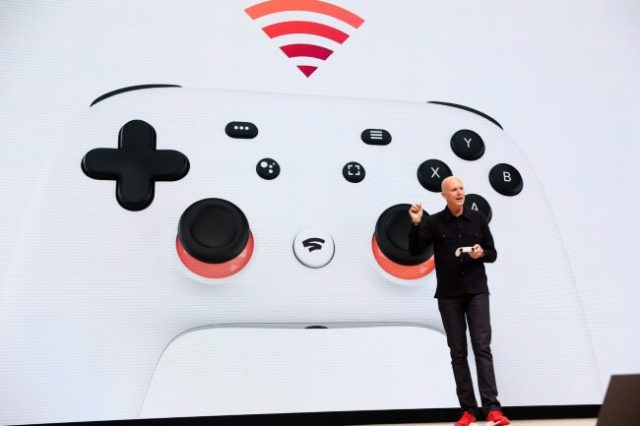 Only 4 Phones Set To Support Stadia