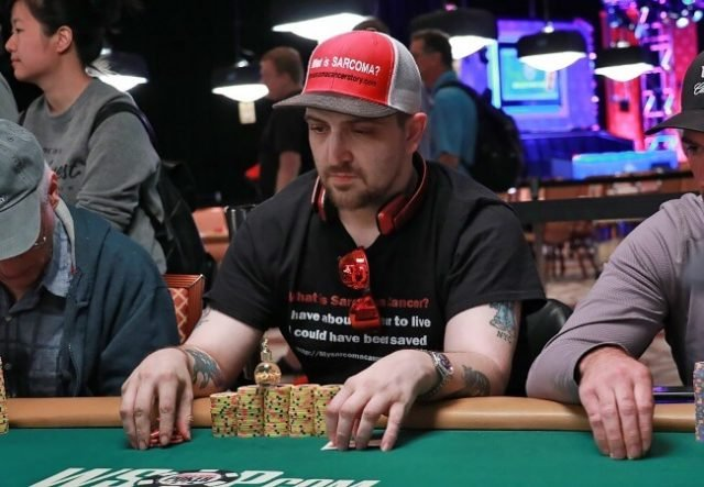 Poker's Kevin Racks Roster Has Died