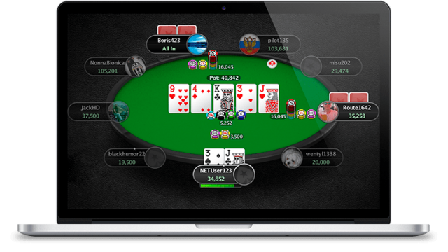 PokerStars Debuts Novelty Game Tournaments