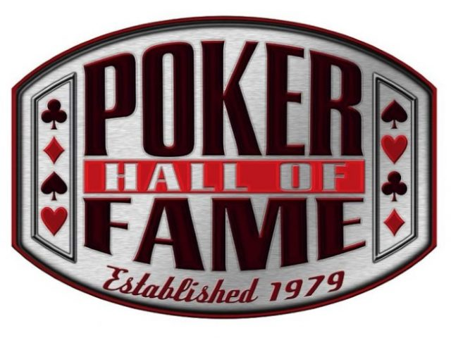 Two New Inclusions In Pokers Hall Of Fame