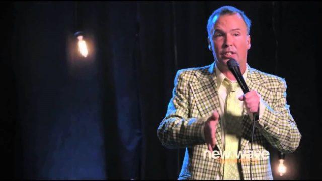 US Comedian Calls Sour Grapes On Caesars Ban