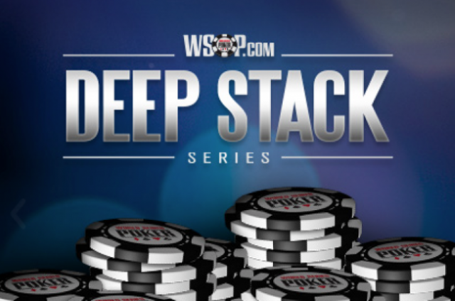 WSOP Deep Stack Event Ends On a High