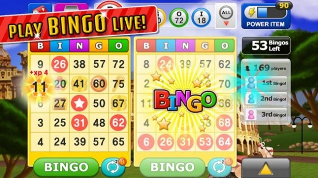 War Vets Unhappy About Instant Bingo Threat