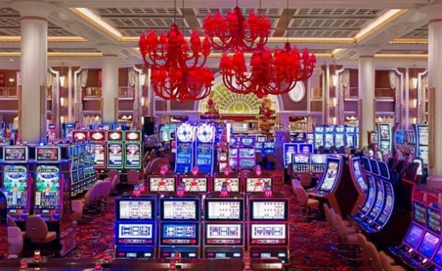 Wynn's Encore Cleared Of Irregularity Claims