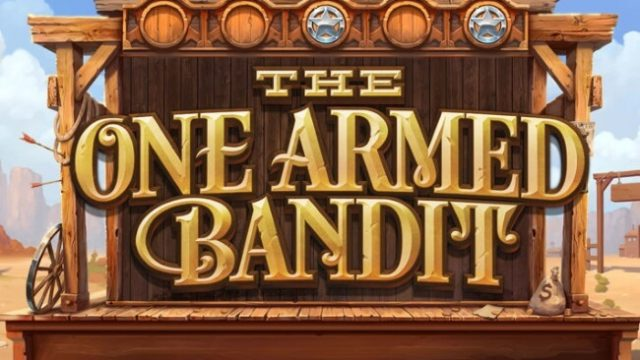 Yggdrasil Releases The One Armed Bandit Slot
