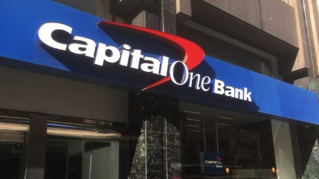 6 Million Canadians Among Capital One Hack Victims